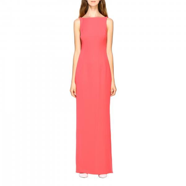 Dress dress women emporio armani Emporio Armani - Giglio.com