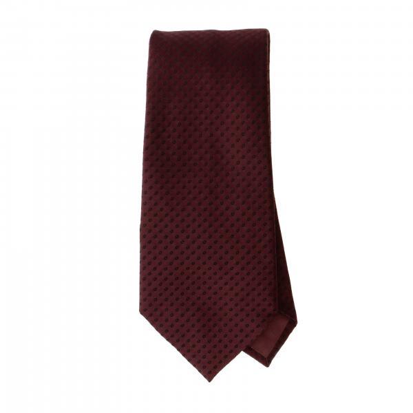 prix imbattable Garantie de satisfaction à 100% hot-vente plus récent Cravate Emporio Armani