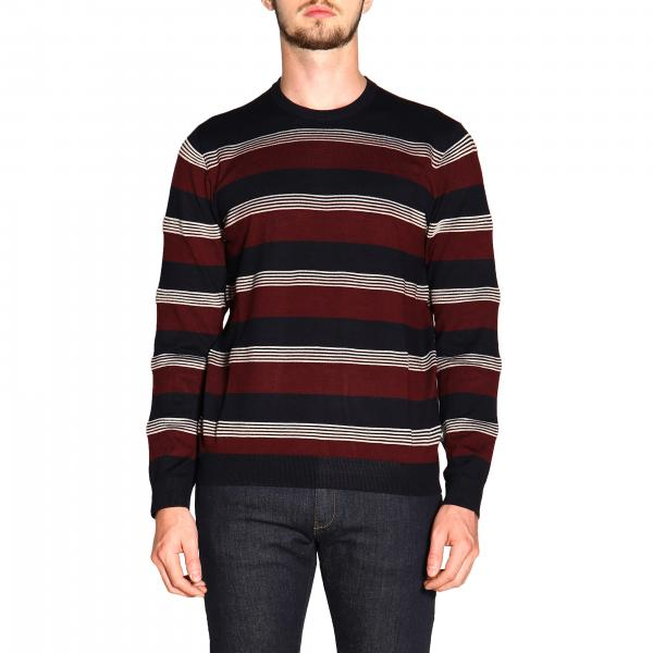 Sweater men Emporio Armani