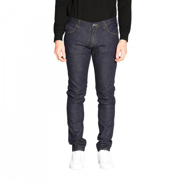 Jeans Emporio Armani extraslim fit stretch used 11 once