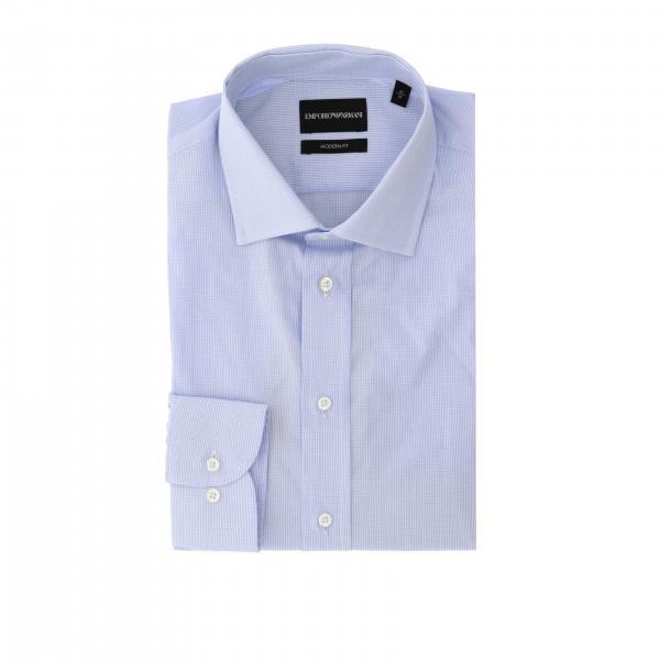 Shirt men Emporio Armani