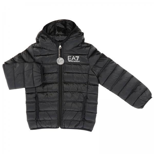 外套 儿童 Ea7