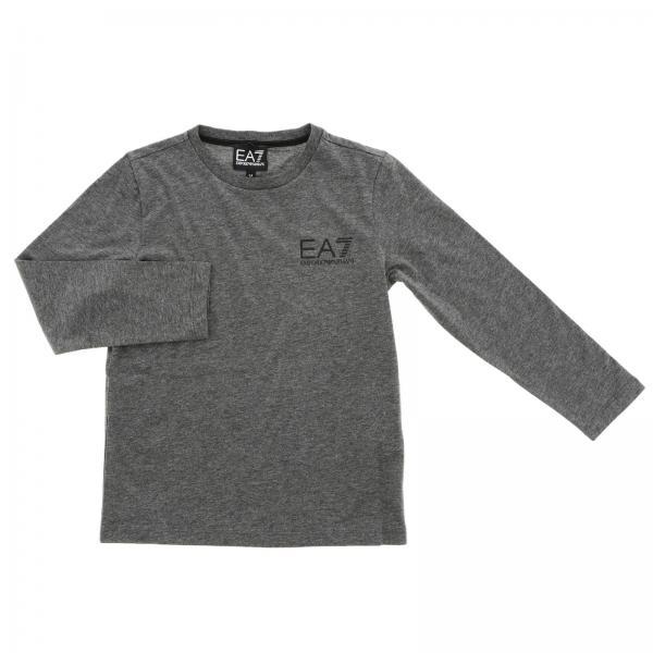 T恤 儿童 Ea7