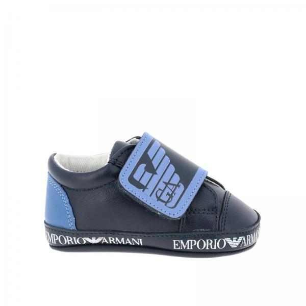 Shoes Emporio Armani XLX003 XON01