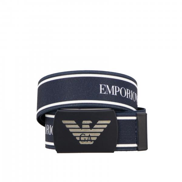 Belt kids Emporio Armani