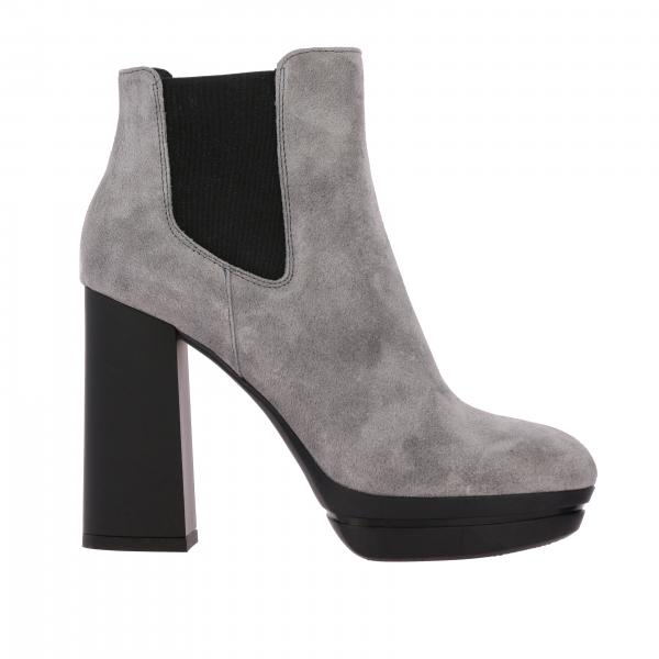 Heeled ankle boots Hogan HXW3910W710 BYE