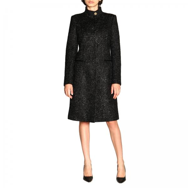 Coat Just Cavalli S04AA0116 N21437