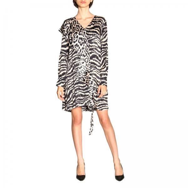 Dress Just Cavalli S04CT0925 N39395