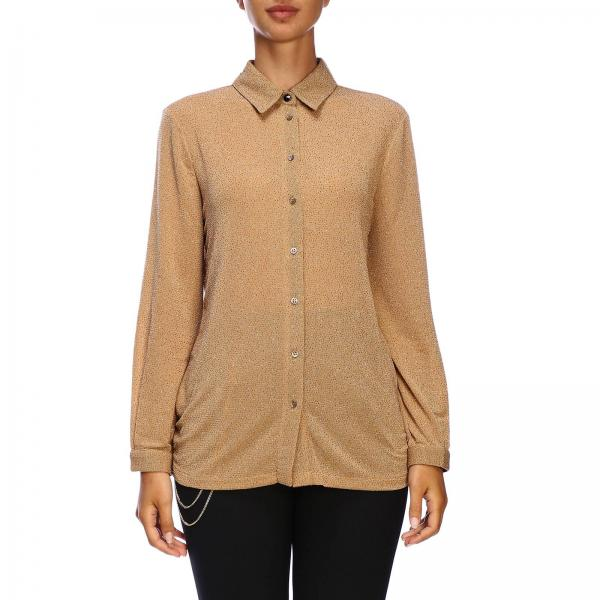 Shirt Just Cavalli S02DL0227 N21418