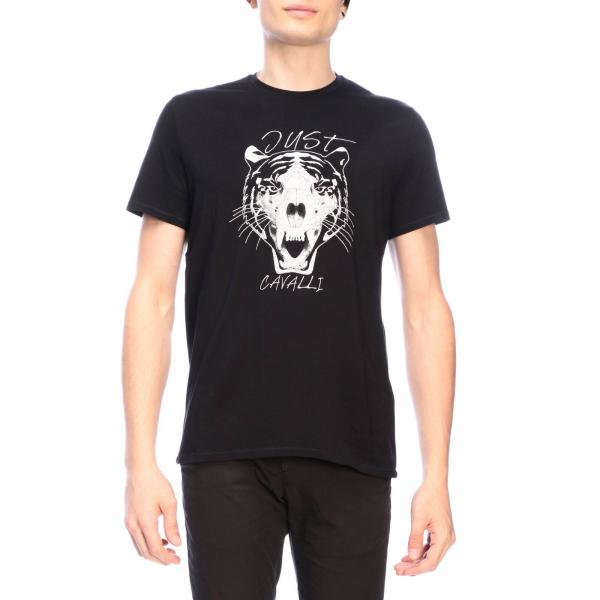 T-shirt Just Cavalli S01GC0566 N20663