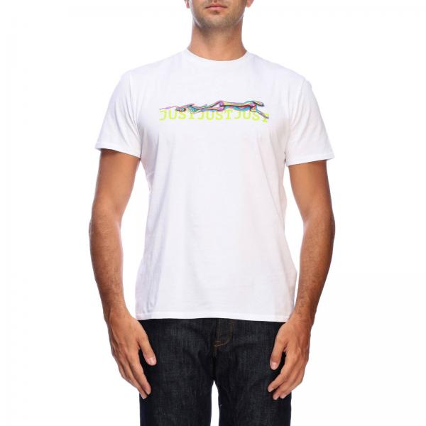 T-Shirt Just Cavalli S01GC0557 N20663