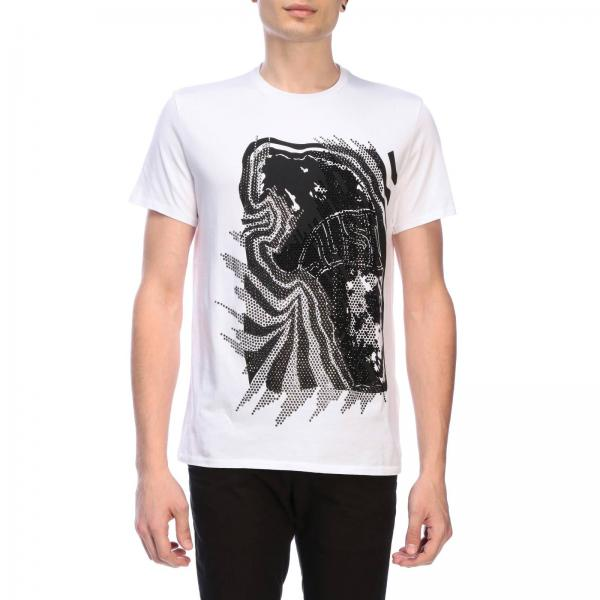 T-shirt Just Cavalli S01GC0554 N20663