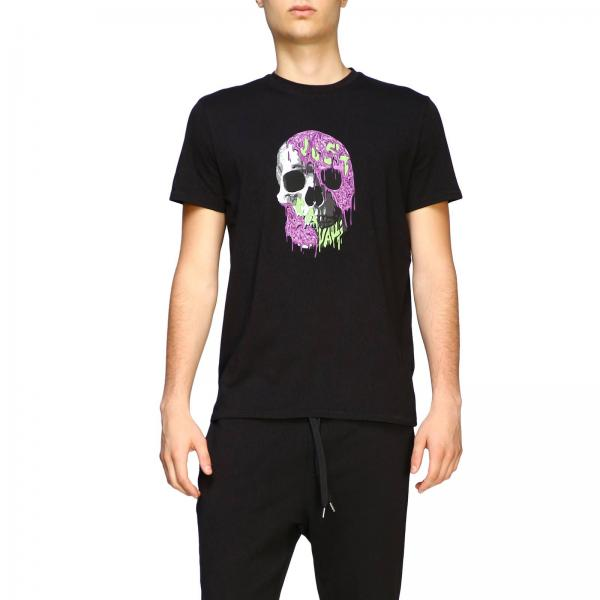 T-shirt Just Cavalli S03GC0545 N20663