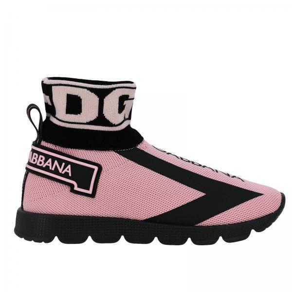 Dolce & Gabbana 运动袜鞋