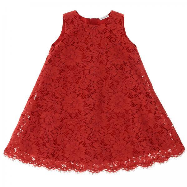 Dolce & Gabbana Robe ample en dentelle