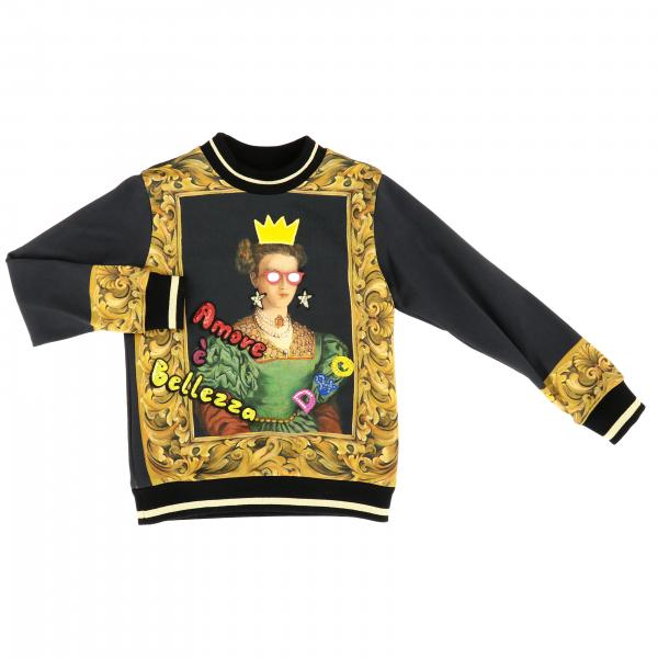 Jumper kids Dolce & Gabbana