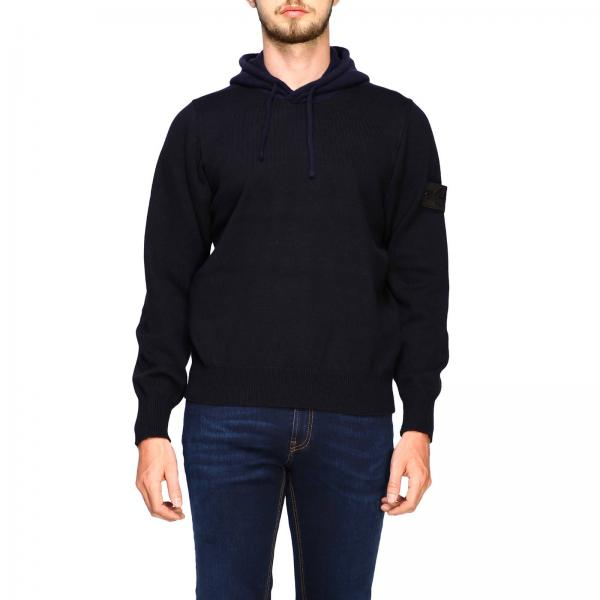 Pullover STONE ISLAND 504D2