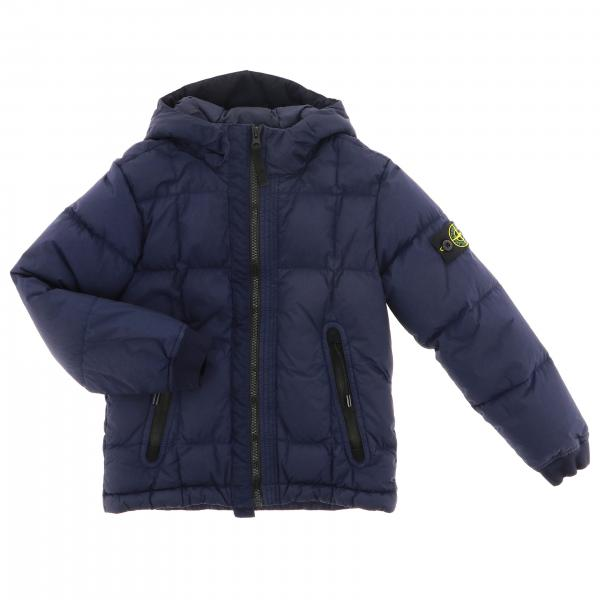 Veste Stone Island Junior 40133