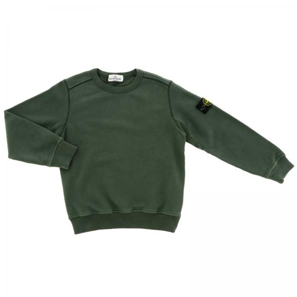Sweater kids Stone Island