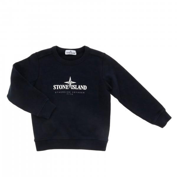 Jumper kids Stone Island