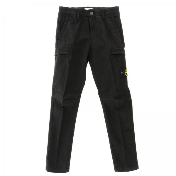 Pantalon Stone Island Junior