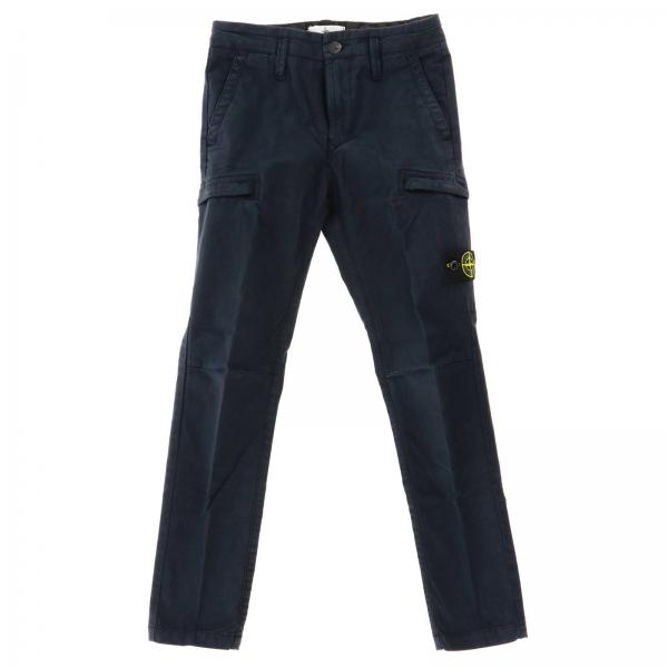 Pantalon Stone Island Junior 30111