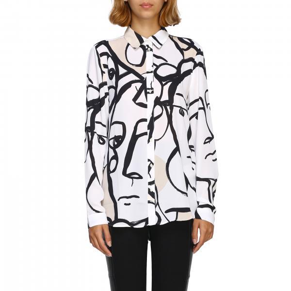Рубашка Женское Armani Exchange