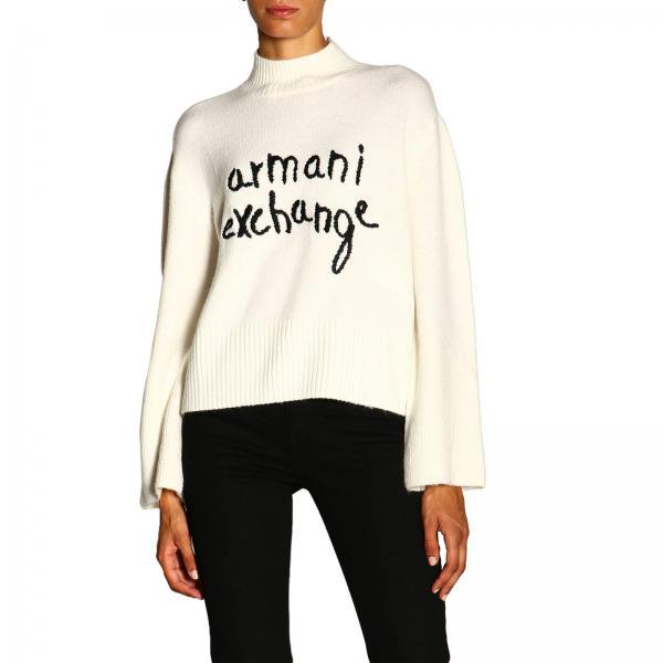 Pull femme Armani Exchange