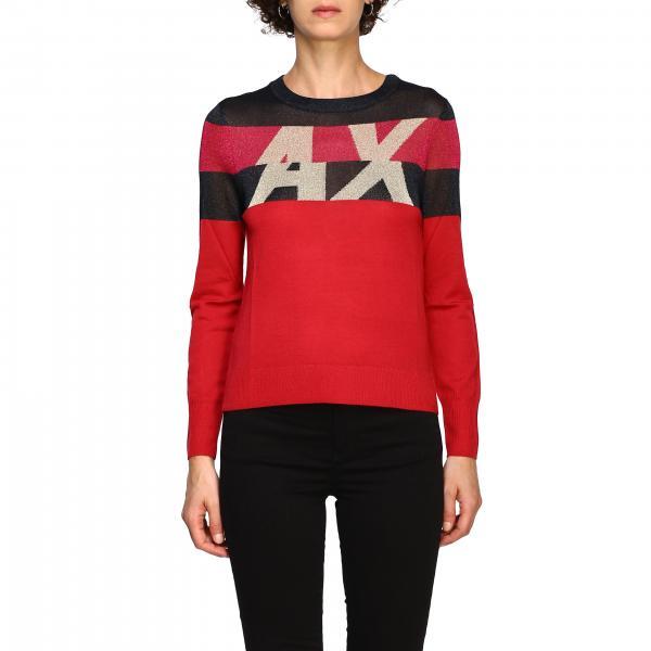 Pullover damen Armani Exchange