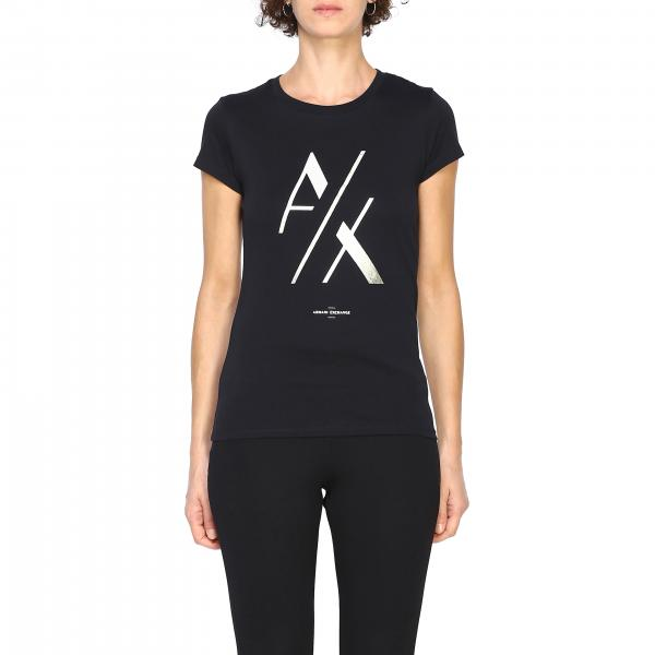 Футболка Armani Exchange 6GYTAK YJ73Z