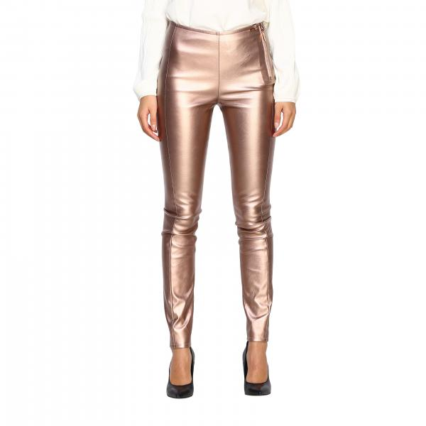 Trousers women Armani Exchange