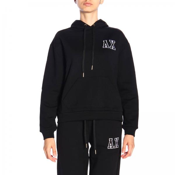 Свитер ARMANI EXCHANGE 6GYM80 YJ69Z