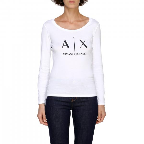 Футболка ARMANI EXCHANGE 8NYTDG YJ16Z