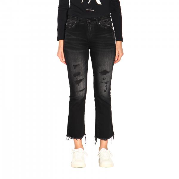 Jeans damen Armani Exchange