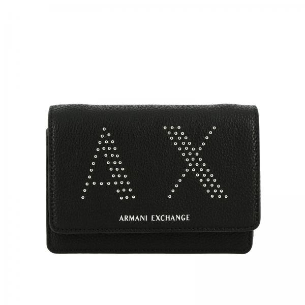 Мини-сумка ARMANI EXCHANGE 942576 CC284