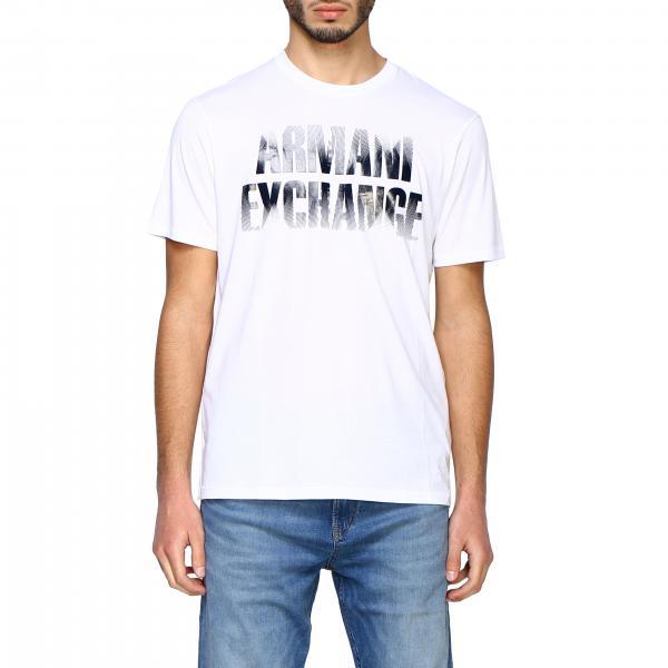 Футболка Мужское Armani Exchange