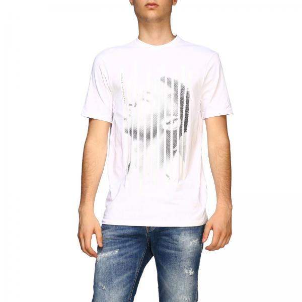 T-shirt Armani Exchange 6GZTDW ZJE6Z