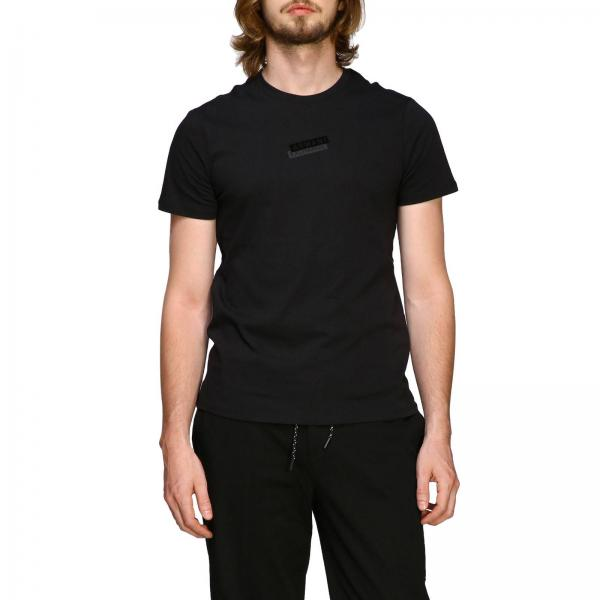 Armani Exchange T-Shirt mit Logo