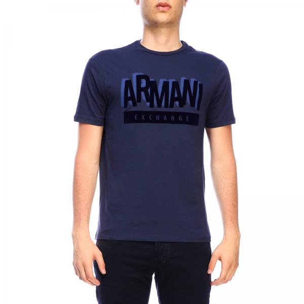 T-shirt Armani Exchange 6GZTEA ZJN7Z