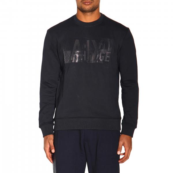 Pullover ARMANI EXCHANGE 6GZMBS ZJU1Z