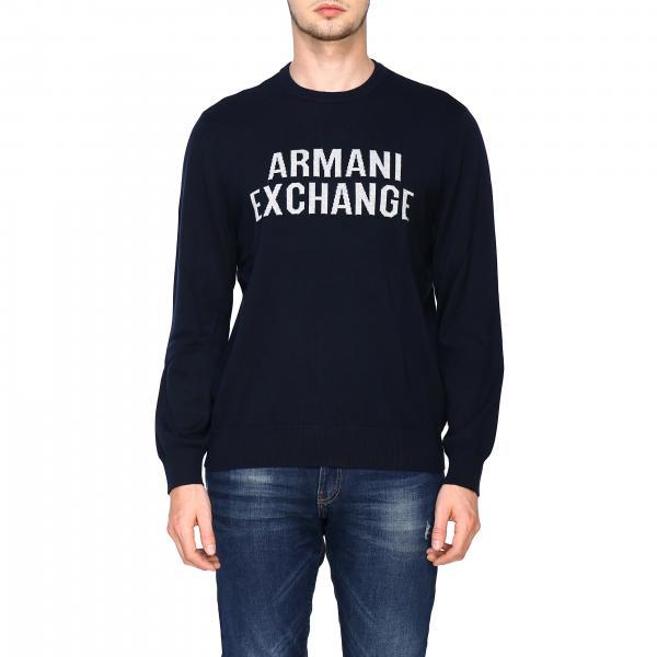毛衣 男士 Armani Exchange