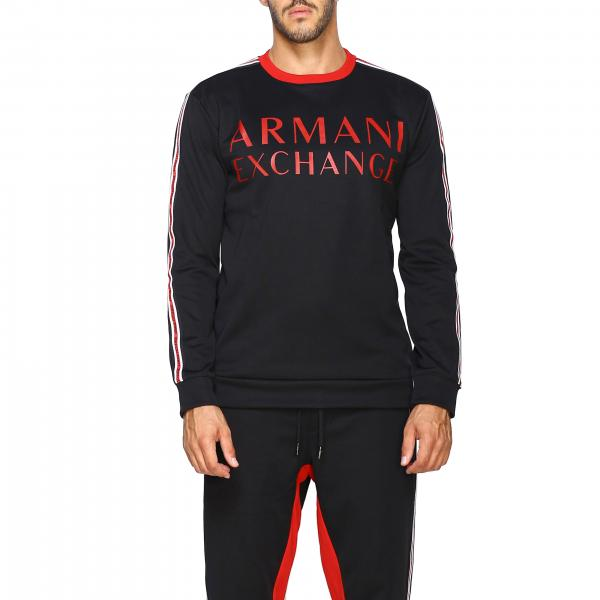 Свитер ARMANI EXCHANGE 6GZM97 ZJ4DZ