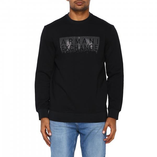 Sweater men Armani Exchange