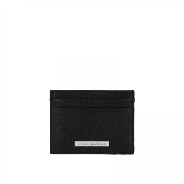 Wallet Armani Exchange 958053 CC206