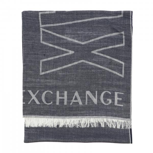 Scarf men Armani Exchange