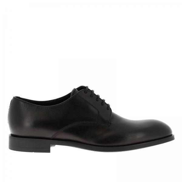 Обувь Siena Classic Ermenegildo Zegna из натуральной гладкой кожи