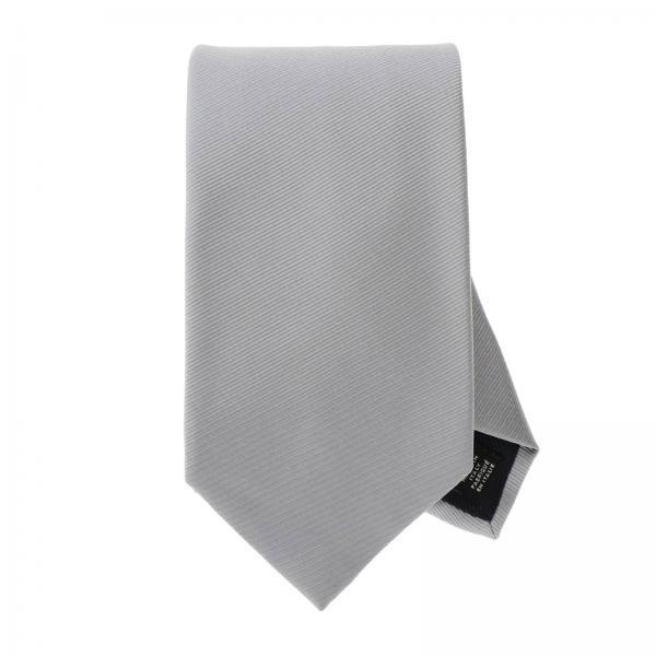 Ermenegildo Zegna 8 cm silk tie