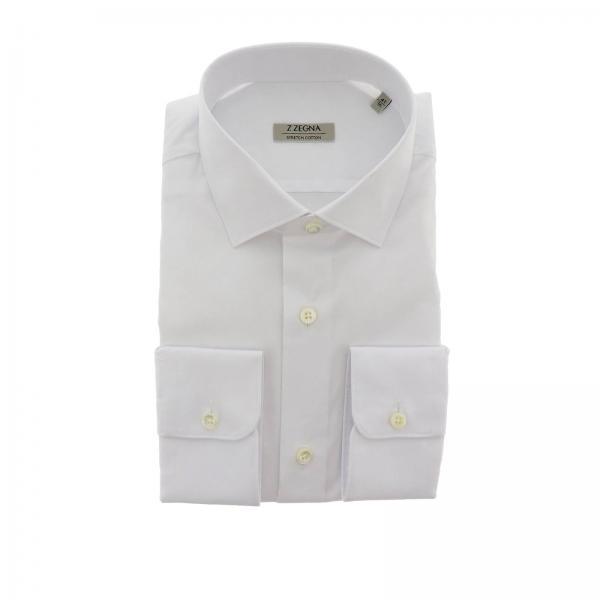 38de84f0ea Shirt Z Zegna