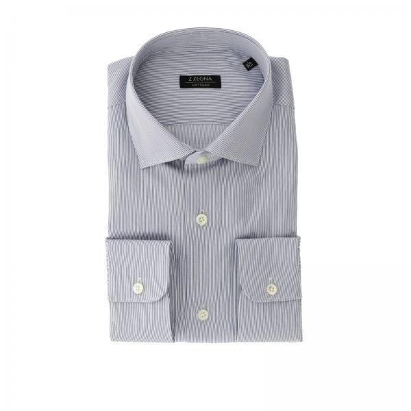 Рубашка Мужское Z Zegna