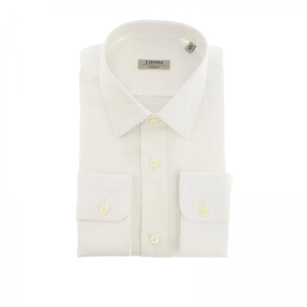369fb856 Shirt Z Zegna
